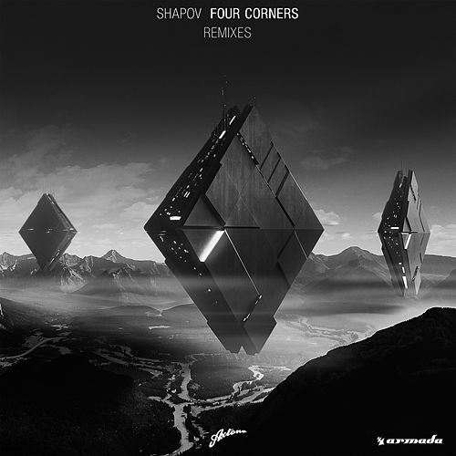 Four Corners (Remixes) by Shapov