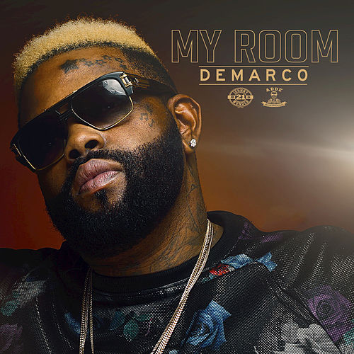 My Room by Demarco