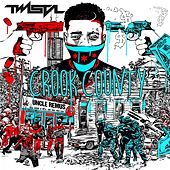 Crook County von Twista