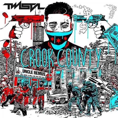 Baddest (feat. Cap1) by Twista