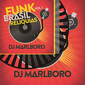Funk Brasil Relíquias (Vol. 1) by Various Artists