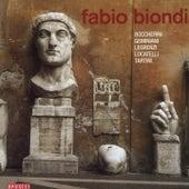 Boccherini, Geminiani, Legrenzi, Locatelli, Tartini by Various Artists