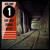 Hip Hop Sound Bites, Vol. 1 by Various Artists