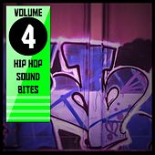 Hip Hop Sound Bites, Vol. 4 by Various Artists