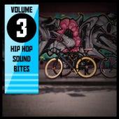 Hip Hop Sound Bites, Vol. 3 by Various Artists