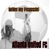 Atlanta United FC by Golden Boy (Fospassin)