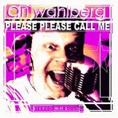 Please Please Call Me by Ari Wahlberg