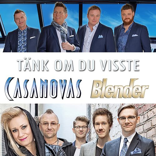 Tänk om du visste by The Casanovas