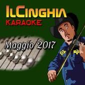 Ilcinghia Karaoke Maggio 2017 de IlCinghia Karaoke