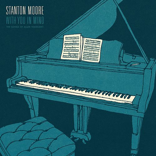All These Things (feat. Jolynda Kiki Chapman) by Stanton Moore