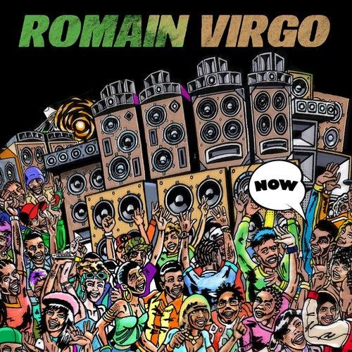 Now by Romain Virgo