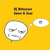 Sweet and Sour van DJ Bitterzoet