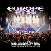 The Final Countdown (Live) by Europe