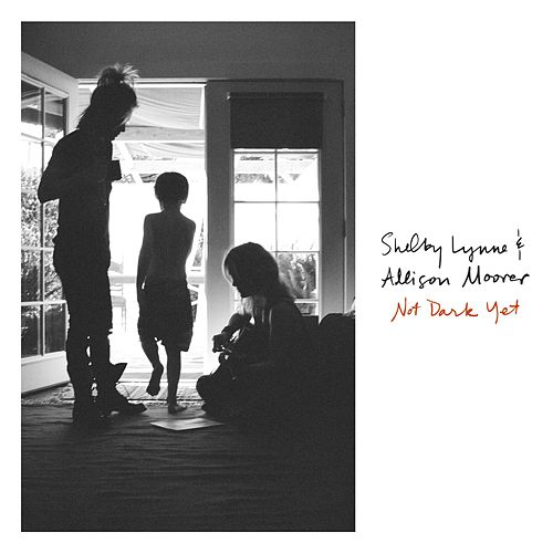 Is It Too Much by Allison Moorer