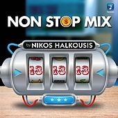 Non Stop Mix Vol. 13 By Nikos Halkousis by Various Artists