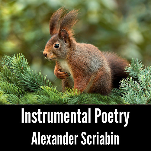 Instrumental Poetry: Alexander Scriabin by Alexander Scriabin