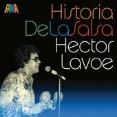 Historia De La Salsa von Hector Lavoe