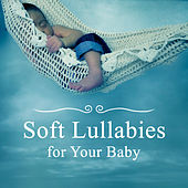 Soft Lullabies for Your Baby – Peaceful Nature Sounds for Sleep, Relaxation, Ocean Waves, Soothing Water, Baby Music, Peaceful Mind, Falling Asleep by Baby Sleep Sleep