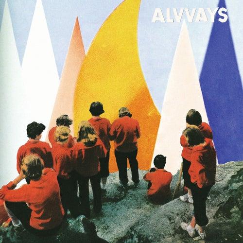 "Alvvays: ""Antisocialites"""