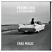 Fake Magic by AlunaGeorge