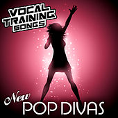 New Pop Divas - Vocal Training Songs von Star Factor