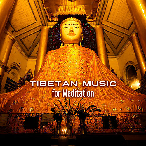 Tibetan Music for Meditation – Inner Spirit, Chakra Balancing, Reiki, Stress Relief, Peaceful Nature Sounds for Relaxation, Training Yoga, Meditate de Reiki