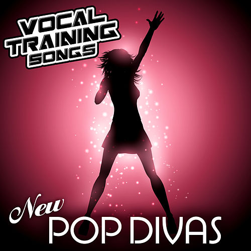 New Pop Divas - Vocal Training Songs by Star Factor