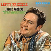 Sings the Songs of Jimmie Rodgers by Lefty Frizzell