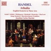 Handel: Athalia by Markus Brutscher