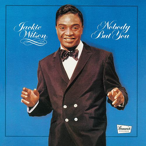 Nobody But You de Jackie Wilson