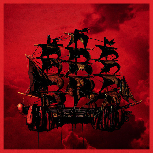Row Your Boat by YelaWolf