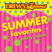 Drew's Famous Summer Favorites Party Music by The Hit Crew(1)