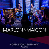 Nossa Escola Sertaneja (Acústico) (Ao Vivo) by Marlon & Maicon
