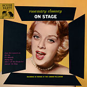 On Stage - EP by Rosemary Clooney