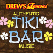 Drew's Famous Authentic Tiki Bar Music by The Hit Crew(1)