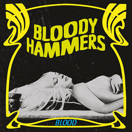 Blood von Bloody Hammers