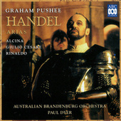 Handel: Arias by Various Artists