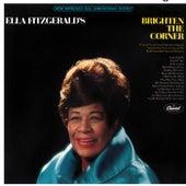 Brighten The Corner by Ella Fitzgerald