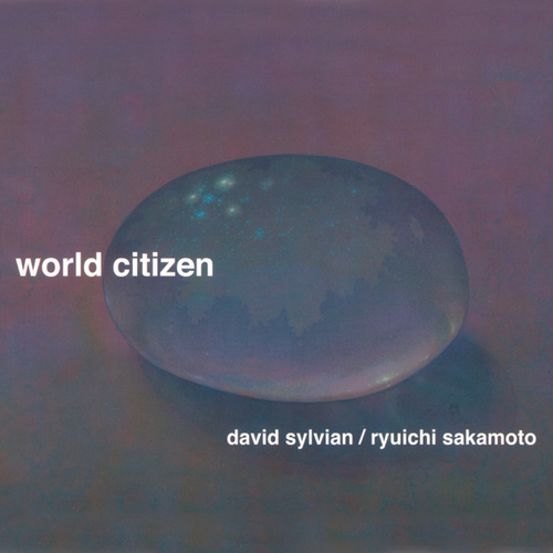 World Citizen by Ryuichi Sakamoto