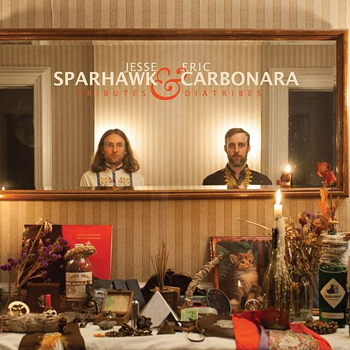 Tributes & Diatribes by Eric Carbonara
