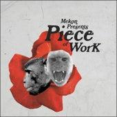 Piece of Work (Mekon Presents) by Mekon