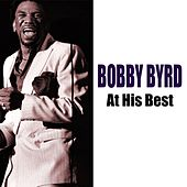 At His Best by Bobby Byrd