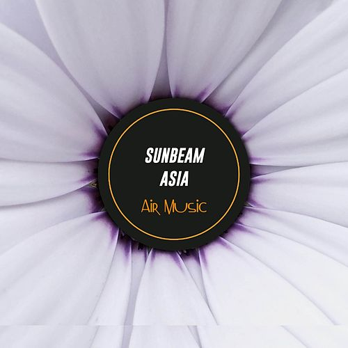 Asia by Sunbeam