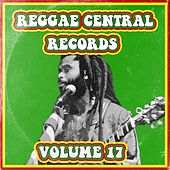 Reggae Central Records, Vol. 17 de Various