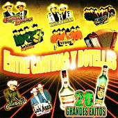 Entre Cantinas y Botellas by Various Artists
