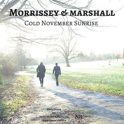 Cold November Sunrise by Morrissey