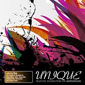 Unique, Vol. 5 - Selected Sounds from the Underground by Various Artists