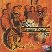 Mulher Boêmia by Rainha Musical