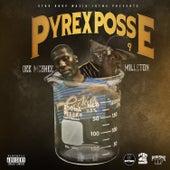 Pyrex Posse by Milleton