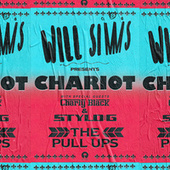 Chariot (The Pull-Ups / Remixes) by Will Simms
